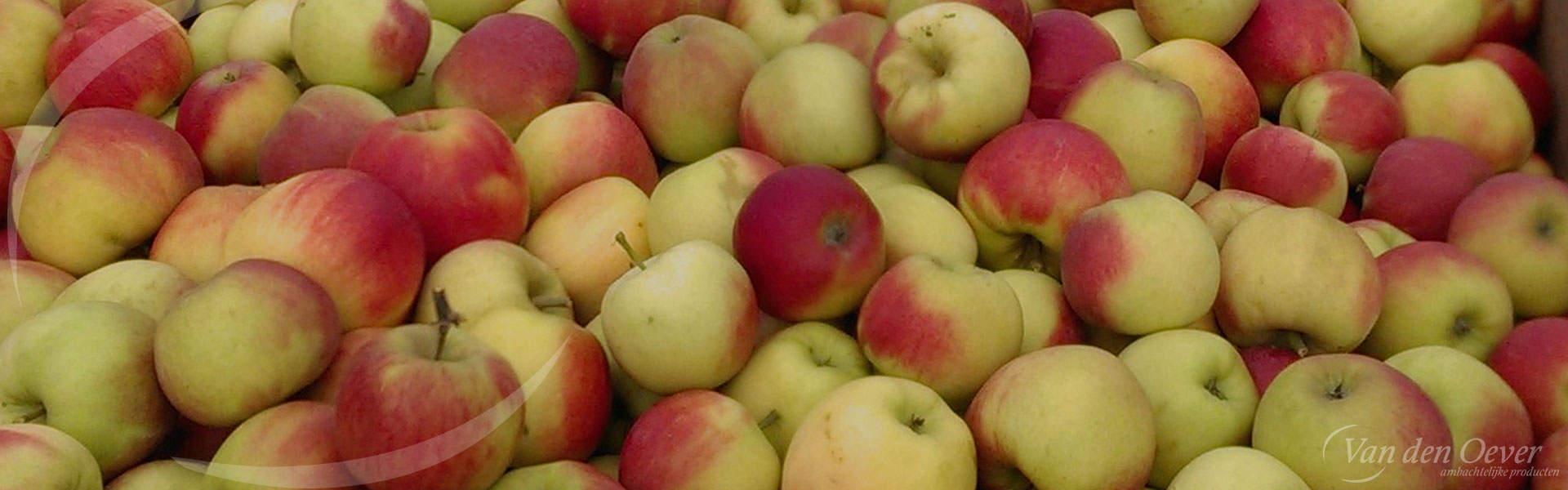 appels in bak